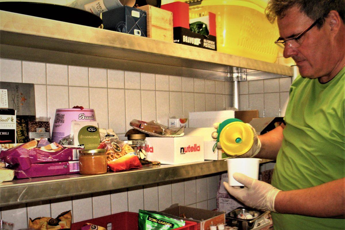Schädlingsbekämpfung_Prävention_HACCP_Motte_Monitoring_Lager_Vorrat_ Küche_Gastronomie